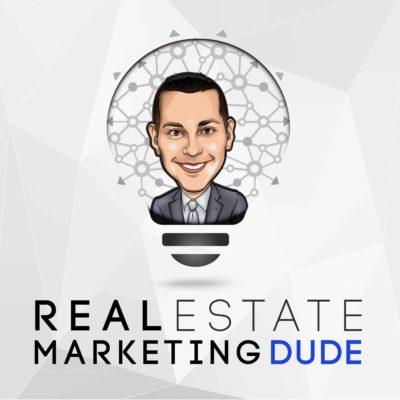 Real Estate Podcast Logo