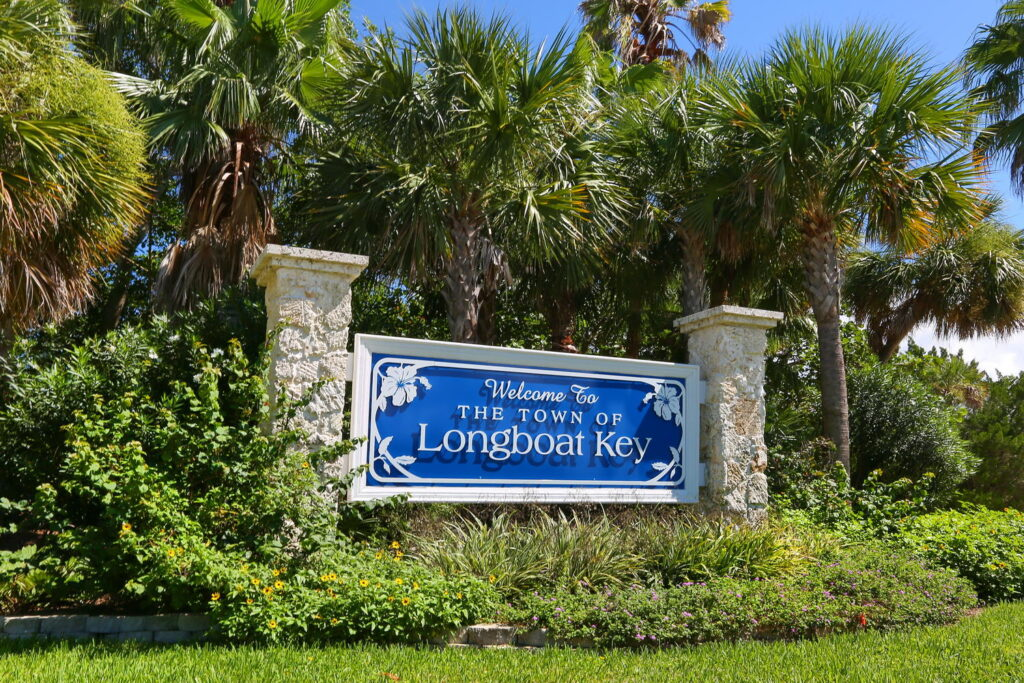 Welcome to Longboat Key