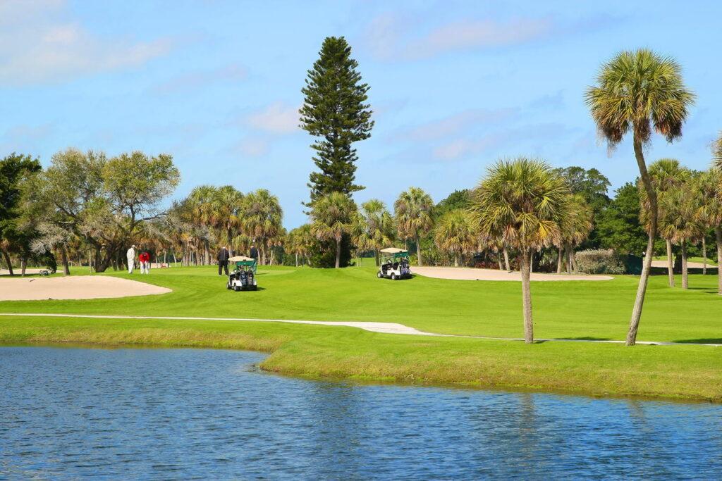 Longboat Key Golf Course