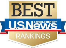 USN world rank
